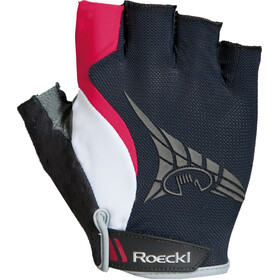 Roeckl Inverno Bike Gloves red/black
